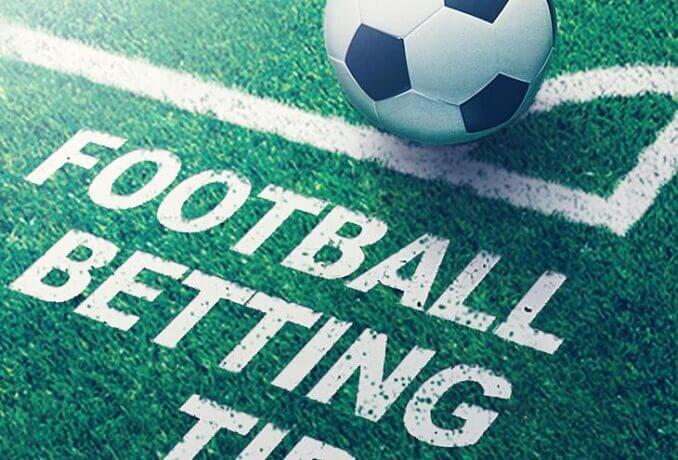 Online Betting, Football Express