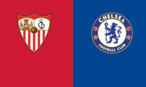 Sevilla Chelsea, Football Express
