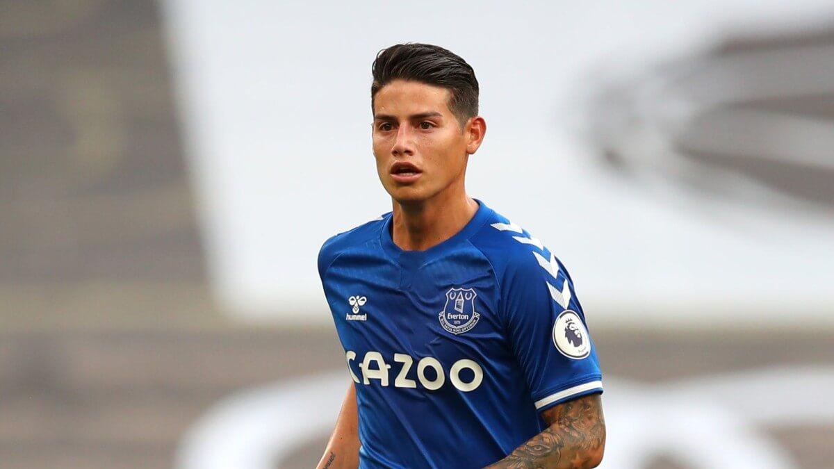 Rodriguez Milan, Football Express