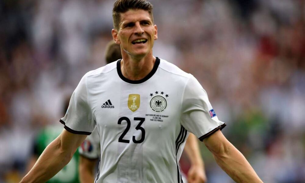Former Bayern striker Gomez could become new RB Leipzig Sporting Director